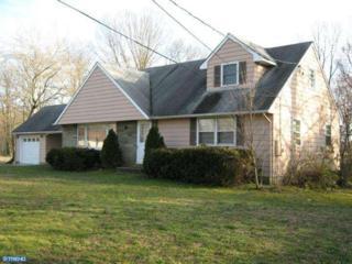2 Gordon Road, Eastampton, NJ 08060 (MLS #6525584) :: The Dekanski Home Selling Team