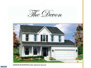 0 Carriage Drive Devon, Williamstown, NJ 08094 (MLS #6530215) :: The Dekanski Home Selling Team