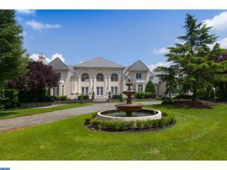 224 Munn Lane, Cherry Hill, NJ 08034 (MLS #6558369) :: The Dekanski Home Selling Team