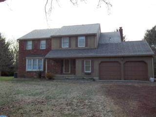 1 Dellett Drive, Shamong, NJ 08088 (MLS #6610610) :: The Dekanski Home Selling Team