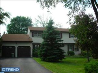 3 Blue Ridge Drive, Ewing, NJ 08638 (MLS #6628963) :: The Dekanski Home Selling Team