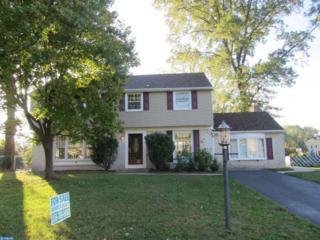 902 Hilltop Road, Cinnaminson, NJ 08077 (MLS #6641362) :: The Dekanski Home Selling Team