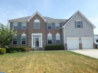 717 Meade Court, Williamstown, NJ 08094 (MLS #6674515) :: The Dekanski Home Selling Team