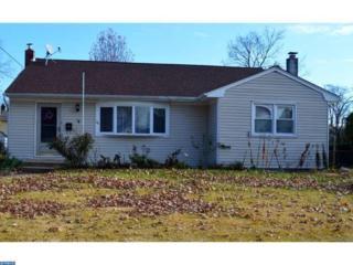 7 Evergreen Road, Stratford, NJ 08084 (MLS #6678112) :: The Dekanski Home Selling Team