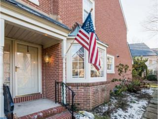 71 Foxwood Drive, Moorestown, NJ 08057 (MLS #6696192) :: The Dekanski Home Selling Team