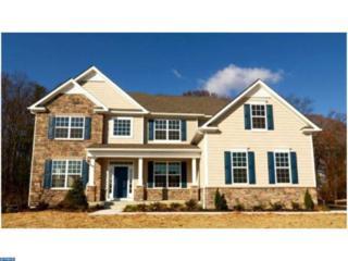 156 Roseum Way, Mullica Hill, NJ 08062 (MLS #6754798) :: The Dekanski Home Selling Team