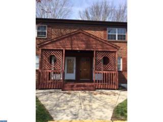 910 Garnet Drive, Burlington, NJ 08016 (MLS #6758146) :: The Dekanski Home Selling Team