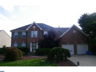 32 Creekwood Drive, Bordentown, NJ 08505 (MLS #6758238) :: The Dekanski Home Selling Team