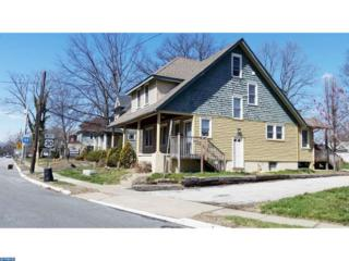 617 White Horse Pike, HADDON HEIGHTS BORO, NJ 08035 (MLS #6764439) :: The Dekanski Home Selling Team