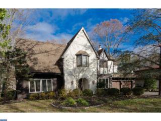 206 Whitehall Court, VORHEES TWP, NJ 08043 (MLS #6778895) :: The Dekanski Home Selling Team