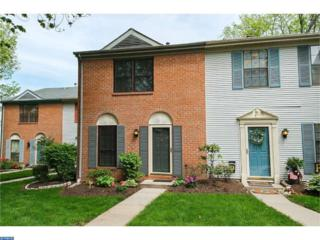 12 Tompkins Place, Lawrenceville, NJ 08648 (MLS #6783947) :: The Dekanski Home Selling Team