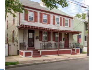 73 Mary Street, Bordentown, NJ 08505 (MLS #6797944) :: The Dekanski Home Selling Team