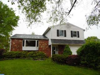 101 Hartford Road, Sewell, NJ 08080 (MLS #6798629) :: The Dekanski Home Selling Team