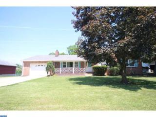 491 Mercer Street, Hamilton, NJ 08690 (MLS #6800587) :: The Dekanski Home Selling Team