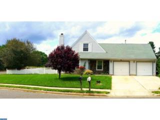 24 Sherry Ann Drive, Lumberton, NJ 08048 (MLS #6811401) :: The Dekanski Home Selling Team