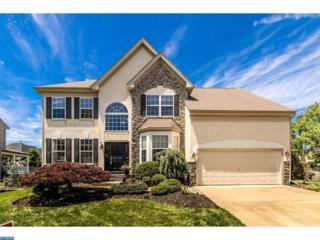 8 Saint Jean Way, Evesham, NJ 08053 (MLS #6813044) :: The Dekanski Home Selling Team