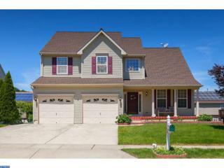 130 Laurel Trail, Woolwich Township, NJ 08085 (MLS #6815157) :: The Dekanski Home Selling Team