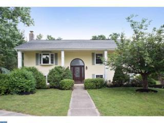 209 Phyliss Drive, Gibbstown, NJ 08027 (MLS #6815958) :: The Dekanski Home Selling Team