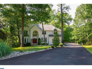 22 Deer Haven Drive, Mullica Hill, NJ 08062 (MLS #6820504) :: The Dekanski Home Selling Team