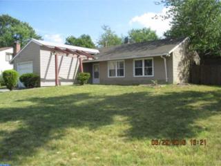 53 Pershing Lane, Sicklerville, NJ 08081 (MLS #6822679) :: The Dekanski Home Selling Team