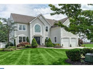 6 Jillian Way, Mount Laurel, NJ 08054 (MLS #6822962) :: The Dekanski Home Selling Team