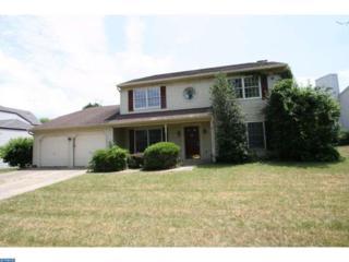 203 Abbey Lane, Logan Township, NJ 08085 (MLS #6823935) :: The Dekanski Home Selling Team