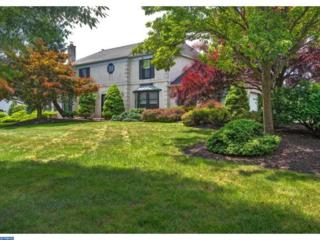 37 Saratoga Drive, Princeton Junction, NJ 08550 (MLS #6824815) :: The Dekanski Home Selling Team