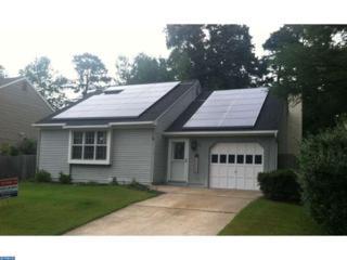 11 Fawn Lane, Sicklerville, NJ 08081 (MLS #6830324) :: The Dekanski Home Selling Team