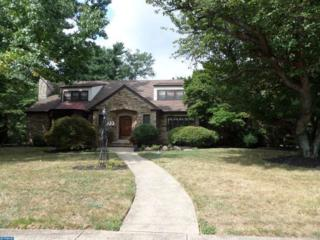 123 Renfrew Avenue, Trenton, NJ 08618 (MLS #6833125) :: The Dekanski Home Selling Team
