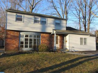 101 Georgetown Road, Blackwood, NJ 08012 (MLS #6836318) :: The Dekanski Home Selling Team