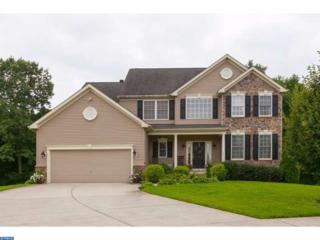 26 Chestnut Hill Court, Swedesboro, NJ 08085 (MLS #6839354) :: The Dekanski Home Selling Team