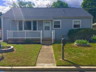 48 Cherry Street, Medford Twp, NJ 08055 (MLS #6839877) :: The Dekanski Home Selling Team