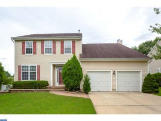 3 Whitford Drive, Burlington Township, NJ 08016 (MLS #6840101) :: The Dekanski Home Selling Team