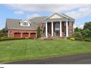 2 Stable Drive, Sewell, NJ 08080 (MLS #6840181) :: The Dekanski Home Selling Team