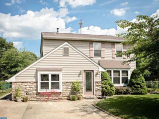 75 Winfield Road, Gloucester Twp, NJ 08081 (MLS #6840300) :: The Dekanski Home Selling Team