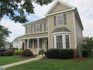2 Gallop Way, Chesterfield, NJ 08515 (MLS #6840933) :: The Dekanski Home Selling Team