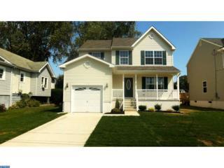 7582 Romeo Avenue, Pennsauken, NJ 08110 (MLS #6841015) :: The Dekanski Home Selling Team