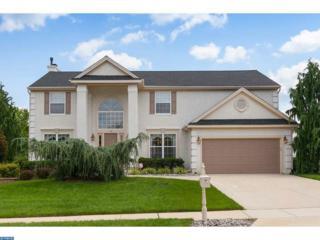 18 Albany Road, Marlton, NJ 08053 (MLS #6841120) :: The Dekanski Home Selling Team