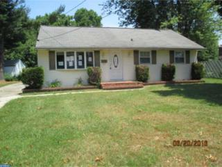 26 Mahoney Road, Pennsville, NJ 08070 (MLS #6844694) :: The Dekanski Home Selling Team
