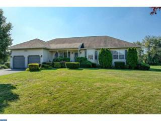 111 Rose Drive, Mullica Hill, NJ 08062 (MLS #6847782) :: The Dekanski Home Selling Team