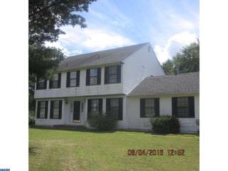1 Sheridan Drive, Sicklerville, NJ 08081 (MLS #6847869) :: The Dekanski Home Selling Team