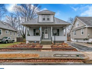69 Crescent Avenue, Woodbury, NJ 08096 (MLS #6847990) :: The Dekanski Home Selling Team
