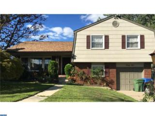 45 N Syracuse Drive, Cherry Hill, NJ 08034 (MLS #6848633) :: The Dekanski Home Selling Team