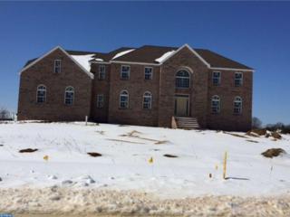3 Sienna Court, Robbinsville, NJ 08691 (MLS #6849117) :: The Dekanski Home Selling Team
