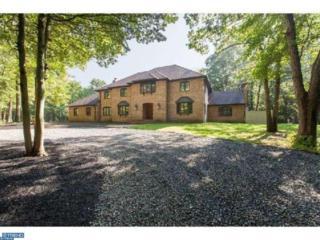 1322 Commissioners Road, Mullica Hill, NJ 08062 (MLS #6853109) :: The Dekanski Home Selling Team