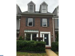 405 Berkshire Way, Evesham Twp, NJ 08053 (MLS #6853419) :: The Dekanski Home Selling Team