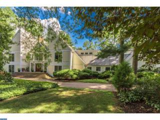 2 Rosewood Lane, Moorestown, NJ 08057 (MLS #6854829) :: The Dekanski Home Selling Team