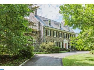 142 Hodge Road, Princeton, NJ 08540 (MLS #6854968) :: The Dekanski Home Selling Team