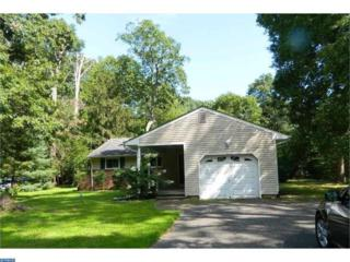12 Shagbark Lane, East Windsor, NJ 08520 (MLS #6855719) :: The Dekanski Home Selling Team