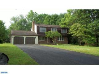 11 Willow Lane, Woodstown, NJ 08098 (MLS #6855890) :: The Dekanski Home Selling Team